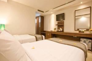 Royal Singosari Kuta Bali - Kamar Deluxe - Twin Bed