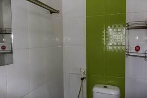NIDA Rooms Tampan Hj Soebrantas Panam Pekanbaru - Kamar mandi