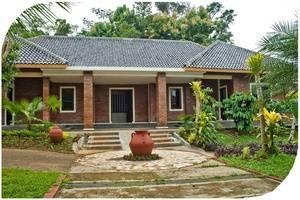 Tlogo Resort & Goa Rong View Salatiga - Eksterior