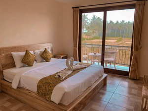 The Sawah Resort & Villa