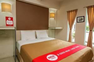 NIDA Rooms I Gusti Ngurah Rai 174 Bali - Kamar tamu