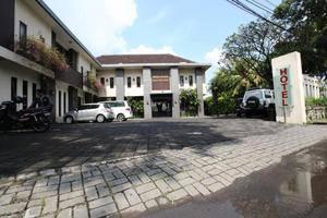 NIDA Rooms I Gusti Ngurah Rai 174 Bali - masuk