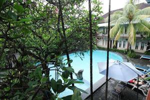 NIDA Rooms I Gusti Ngurah Rai 174 Bali - Kolam Renang