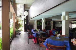 NIDA Rooms I Gusti Ngurah Rai 174 Bali - Restoran