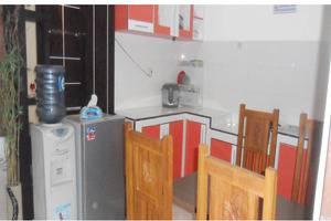 Simply Homy Guest House Timoho Yogyakarta - Interior