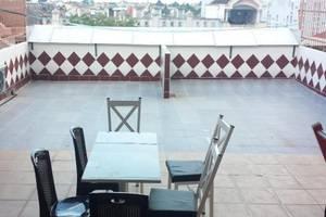 Radial Mas Resto & Kost Palembang - Restoran