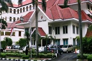 Sofyan Hotel Betawi Jakarta - Hotel Building