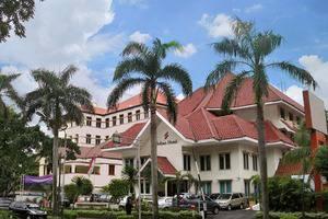Sofyan Hotel Betawi Jakarta - Eksterior