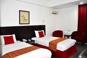 Sofyan Hotel Betawi Jakarta - Kamar tidur