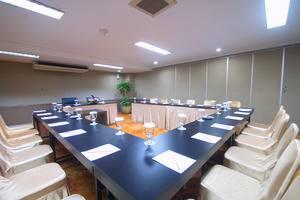 Sofyan Hotel Betawi - Hotel Halal Menteng - Ruang Pertemuan