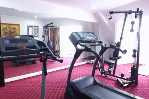 Sofyan Hotel Betawi - Hotel Halal Menteng - Fitness Center