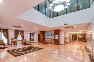 Sofyan Hotel Cut Meutia Menteng - Lobby