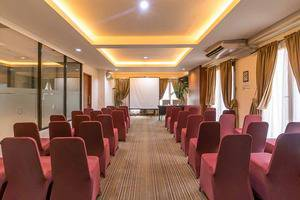Sofyan Hotel Cut Meutia Menteng - Meeting Room