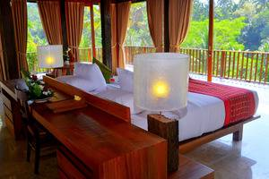 The Kampung Resort Ubud - Kamar Royal Suite