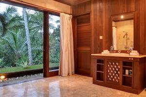 The Kampung Resort Ubud - Kamar Mandi Valley Suite