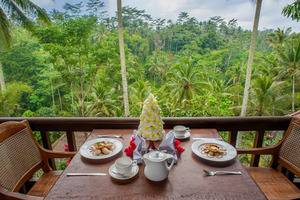 The Kampung Resort Ubud - Coffee Break