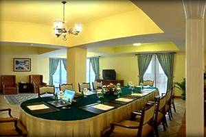 Marbella Hotel Convention & Spa Anyer - Executive Suite