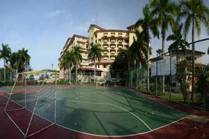 Marbella Hotel Convention & Spa Anyer - Futsal Arena