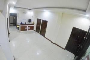 Hotel Ashofa Surabaya - Lobi
