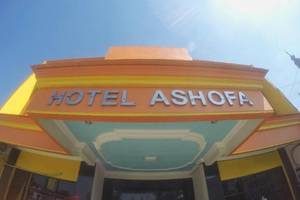 Hotel Ashofa Surabaya - Pemandangan