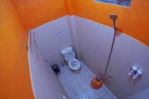 Hotel Ashofa Surabaya - Toilet