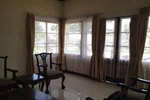 Puri Indah Inn Yogyakarta - Fasilitas kamar