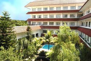 Hotel Salak The Heritage Bogor - Hotel Building