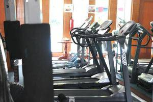 Hotel Salak The Heritage Bogor - Fitness Centre