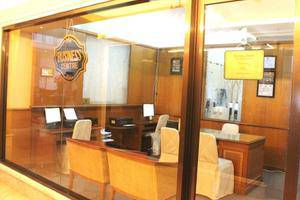 Hotel Salak The Heritage Bogor - Business Centre