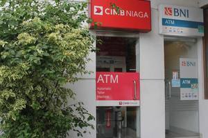 Hotel Salak The Heritage Bogor - ATM Centre