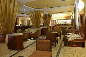 Hotel Salak The Heritage Bogor - Bar & Lounge