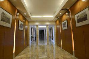 Hotel Salak The Heritage Bogor - Corridor