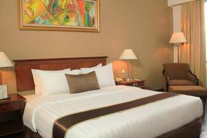Hotel Salak The Heritage Bogor - Deluxe King
