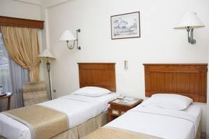 Hotel Parama Puncak - Standard Twin