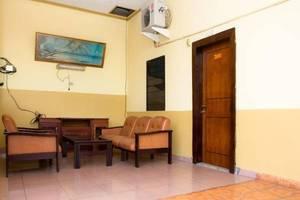 Hotel Mustika Belitung Belitung - Lobi