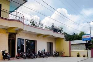 Hotel Mustika Belitung Belitung - Tampilan Luar Hotel