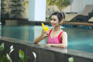 Nexa Hotel Bandung - Swimming Pool
