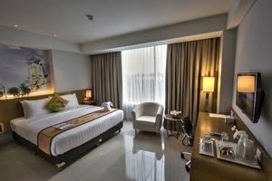 Nexa Hotel Bandung - Deluxe