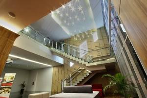 Nexa Hotel Bandung - Lobby Area