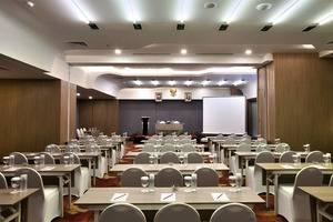 Nexa Hotel Bandung - Meeting Room