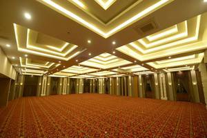 Grand Tjokro Balikpapan Balikpapan - Interior