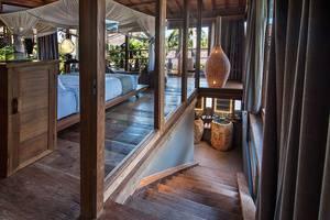 Blue Karma Resort Ubud Bali - Premiere Garden Suite