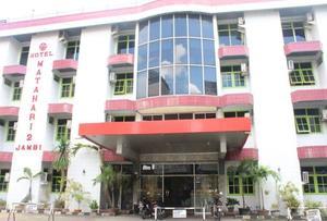 Hotel Matahari 2 Syariah