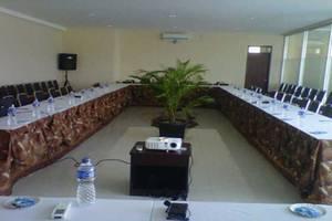 Grha Ciumbuleuit Guest House Bandung - RuANG Pertemuan