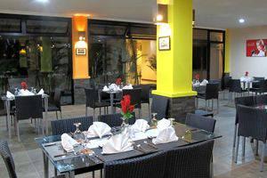 Grha Ciumbuleuit Guest House Bandung - Restaurant