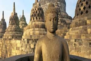 Saraswati Borobudur - Lingkungan sekitar
