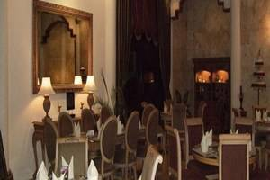 Saraswati Borobudur - Ruang makan