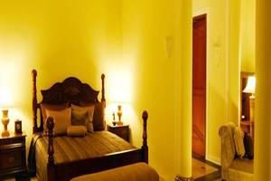 Saraswati Borobudur - Kamar tamu