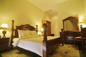 Saraswati Borobudur - Junior Suite