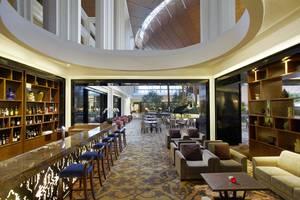 Grand Melia Jakarta - Lobby Lounge